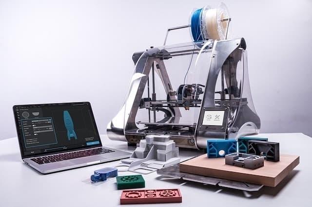 3D-Drucker & Zubehör