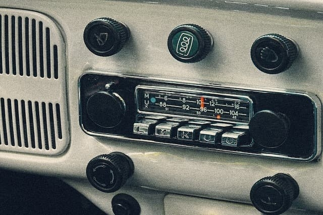 Auto Elektronik