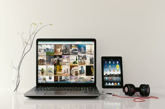 Desktops & All-in-One-PCs - Computer & Tablets