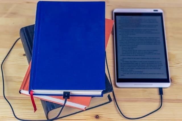 Tablet- & eBook-Teile